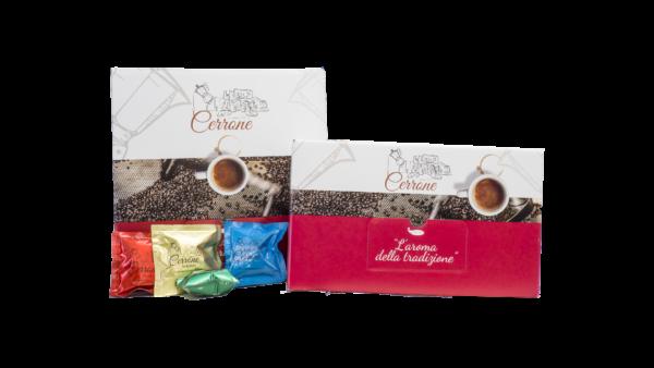 capsule-cialde-caffè-cerrone-box-50-150-pezzi